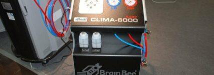 Klimaservice: Mobile Lösung von Brain Bee
