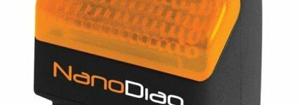 Neue Diagnoseschnittstelle 'Nano' von Texa