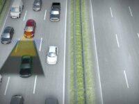 Neue Fahrer-Assistenzsysteme von Ford