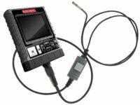 Endoskop von Busching mit Zwei-Kamera-Technik