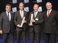 Bosch Mahle Turbo Systems für Volkswagen 'einer der besten Lieferanten'