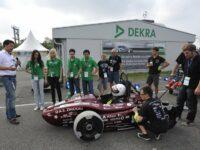 Formula Student Germany startet heute