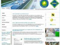 Web-Relaunch der Arbeitsgemeinschaft Qualitätsmanagement Biodiesel