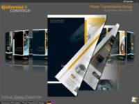 Aftermarket-Broschüren von ContiTech online