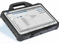AVL Ditest stellt neuen Diagnose-Tablet-PC auf Automechanika vor