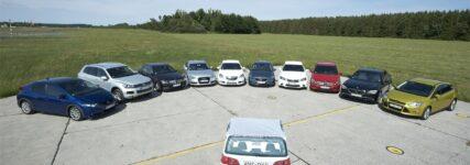 ADAC-Test Notbremssysteme: BMW erstmals 'die Nase vorn'