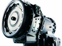 Allison-Getriebe im Erdgas-Lkw von Daimler