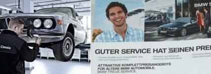 KRAFTHAND-Online im Gespräch: Die Ersatzeile des 'BMW-Treueservice'