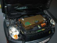 KRAFTHAND-Online im Gespräch: Elektroantrieb am Beispiel MINI E