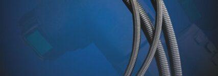 Schlauchleitungen von ContiTech für geringere Emissionen