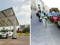 Uni Kassel: Geringes Interesse an E-Mobilität bei deutschen Autofahrern