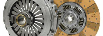 IAA Nutzfahrzeuge: Neue Kupplungstechnik von Eaton