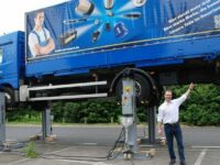 Europart: Werkstatt-Gipfel in Hannover