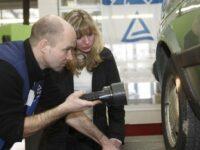 EU-Pläne: Ältere Autos künftig jährlich zum TÜV