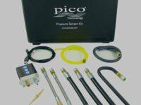 PSE-Priggen: Set zur Prüfung von Motorkompression und Kraftstoffdruck