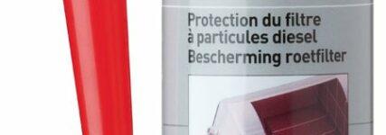 Dieselpartikelfilter-Schutz von Liqui Moly