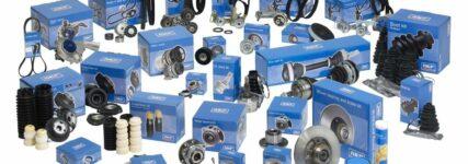 SKF präsentiert neue Spezialwerkzeuge auf der Automechanika 2012