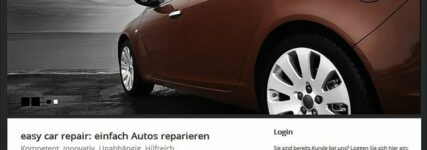 Team Kamm Automotive kooperiert mit Alldata