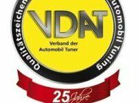 Jubiläum: 25 Jahre Verband der Automobiltuner