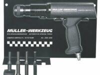 Pneumatischer Schlaghammer von Müller-Werkzeug