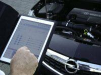 Werbas stellt Service-App für iPads vor
