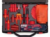 Würth stellt 16-teiligen Werkzeugsatz vor