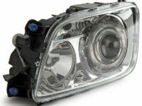 Xenonscheinwerfer mit Gasentladungslampen von Herth und Buss
