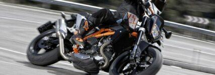 I´m from Austria: KTM im ersten Halbjahr mit Verkaufsrekord