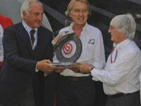 Brembo überreicht 'Bernie Ecclestone Award' an Ferrari