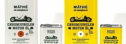 'Chromjuwelen'-Motoröl  für klassische Automobile