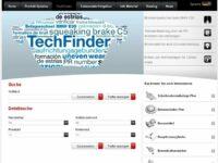 Automechanika 2012: Honeywell stellt Techfinder vor
