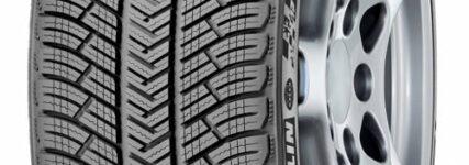 Zwei neue Winterpneus von Michelin / Reifenlabel: erhöhter Schulungsbedarf