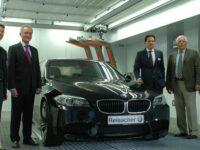 Reisacher erweitert BMW-Autohaus in Landsberg