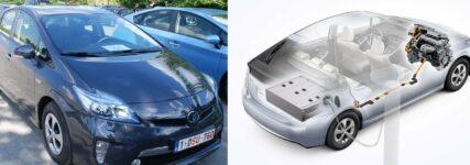 KRAFTHAND-Online im Gespräch: Der Hybridantrieb des Toyota Prius