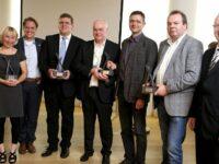 In eigener Sache: KRAFTHAND-Redakteur Ralf Lanzinger ausgezeichnet
