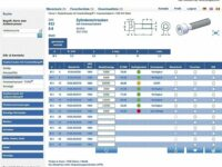 Böllhoff erweitert 'Blaue Seiten Online' um Shop-Funktion