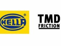 TMD Friction und Hella planen Joint Venture bei Bremskomponenten