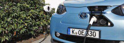 Toyota gibt Kooperation mit Mobilitätsdienstleister bekannt