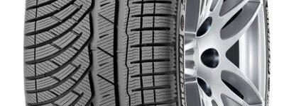 """Michelin Pilot Alpin PA4 erreicht """"sehr empfehlenswert"""""""