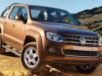 Bilstein liefert Dämpfer für den VW Amarok