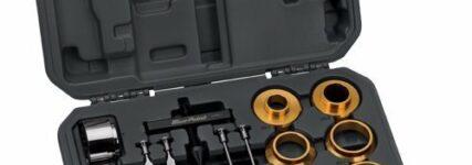 Neu von Bluepoint: Kurbel- und Nockenwellendichtungen professionell entfernen