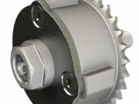 BorgWarner: Nockenwellenversteller für Reihenvierzylinder