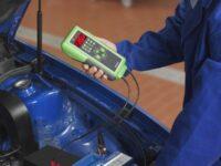 Kostenloser Batterie-Check in Bosch Car Service- und AutoCrew-Werkstätten