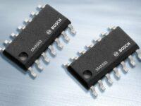 Bosch stellt nächste Generation peripherer Beschleunigungssensoren vor