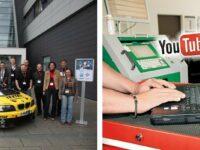 Social Media und Werkstätten: Austausch beim Mannheimer 'CarCamp'