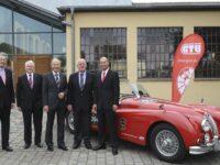 GTÜ feiert 60 Millionen Fahrzeuguntersuchungen