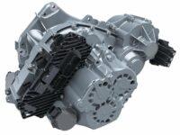 Neue Doppelkupplungs- und Hybridgetriebe von Getrag