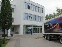 Kfz-Innung Schwaben weiht Bildungszentrum ein