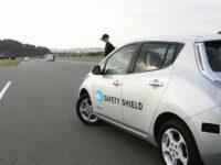 Neuer Ausweichassistent von Nissan