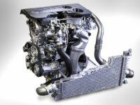 Opel stellt neuen Turbobenzinmotor vor